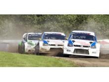 Volkswagen Dealer Team KMS 02