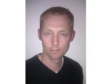 Marcus Nilsson, Regionchef, Veidekke Anläggning Öst
