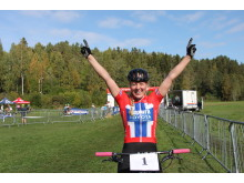 Vinner NC 11 Ingrid Sofie Bøe Jacobsen