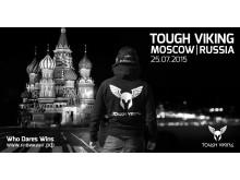 Tough Viking, Moskva 2015