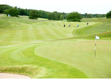 Golfbranschen samlas på Elmia