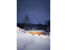 Spabad Nordic Hot Tubs