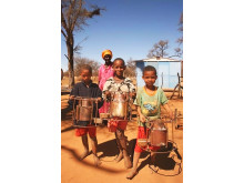 EzyStove project in Namibia