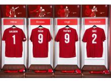 Carlsberg och Liverpool förlänger ikoniskt samarbete till 31 säsonger