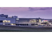 Audi Sport GmbH