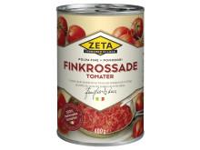 Finkrossade tomater Zeta