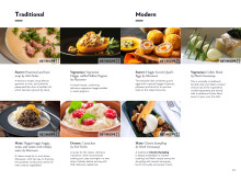 Menu ideas - Hold Your Own Burns Supper