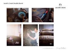 Double Barrel kuvavaihtoehtoja