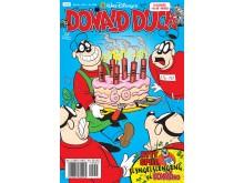 Cover av Donald Duck & Co nr 45/2011