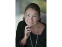 Författarporträtt, Susanne LJ Westergren