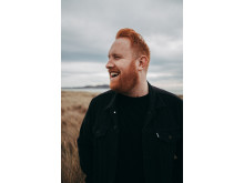 Gavin James Press image 2018