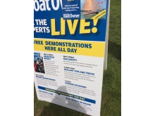 High Res Image - Sika UK - Ask the Experts Live
