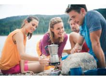 Aus Kaffee wird Kleidung: Maier Sports setzt bei Sommershirts auf nachhaltige Faser S.Cafe®