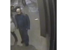 APPEAL: Do you recognise this man? 01