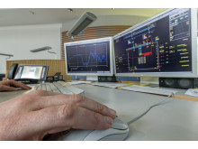 Sonnenmonat April: Bilanz der Bayernwerk Netz