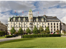 Grand Hotel Oslo by Scandic