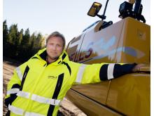 Anders Jordell - Pepptalk