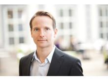 Prorektor, Professor Lars Strannegård
