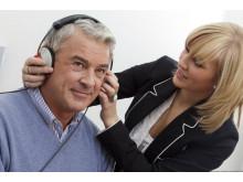 Kommunikationshandwerk Hörakustik: Am Anfang ist der Hörcheck