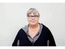 Lillemor Holgersson första vice ordförande Riksförbundet FUB