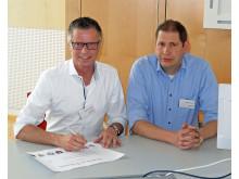 Zielvereinbarung kommunales Netzwerk_Hirschau