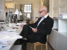"""Per Johanson, illustratör av """"ABC för barn och pensionärer"""""""