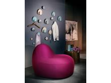 R_Die Interior Kollektion von Sebastion HErkner erält den iF Design Award