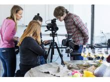 Provkök Aller media Malmö