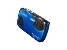 PowerShot D30 BLUE BEAUTY