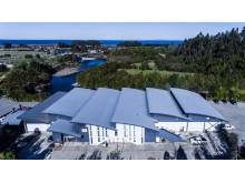 Aquaculture Technology Centre Patagonia)