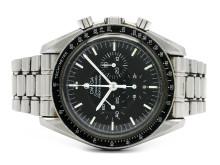 Klockor 7/12, Nr: 55, OMEGA, Speedmaster Professional, Tachymetre, Cal 861