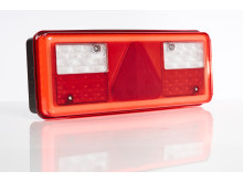 Ermax LED tail lamp