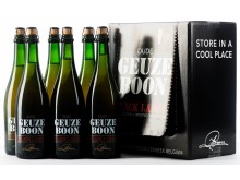 Boon Black Label Second Edition - Bottles