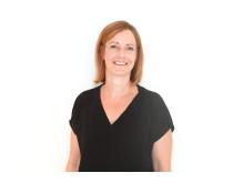 Maria Ahlström, utbildningschef, Praktikertjänst
