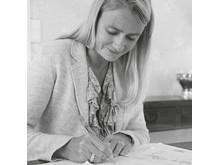 Designer Christina Elbro