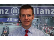 Stuart Darroch, Manchester branch manager