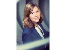 Maria Sterner, affärsansvarig Vitalis Foto: Anna Sigvardsson