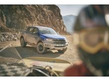 Nya Ford Ranger Raptor