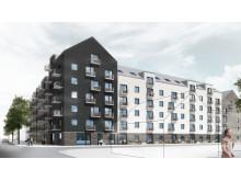 Smedjan 8, Sorgenfri Malmö