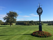 Smith Cooper golf day 2018 2