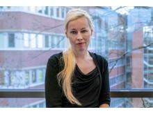 Nathalie Scheers, forskarassistent, Biologi och bioteknik
