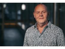 Pär Igevik, IT-chef Växjö kommun. Foto: Alexander Hall
