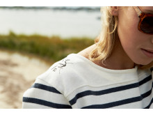 Sebago Striped Sweater Image