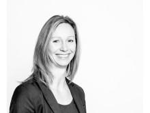 Anna Wikman, biträdande projektledare för Stora Nolia