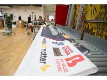 SofaCinema Banners