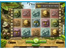 Gonzo´s Quest videoslot på Vera&John online casino