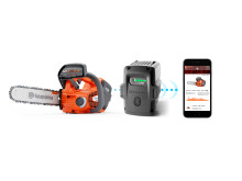 Nytt smart batteri
