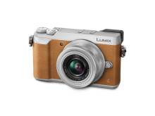 Panasonic's LUMIX DMC-GX80