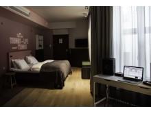 Music Room Comfort Hotel Karl Johan