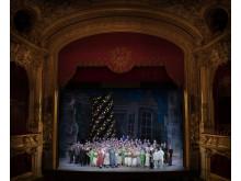 Nötknäpparen med Kungliga Baletten firar 300:e föreställningen